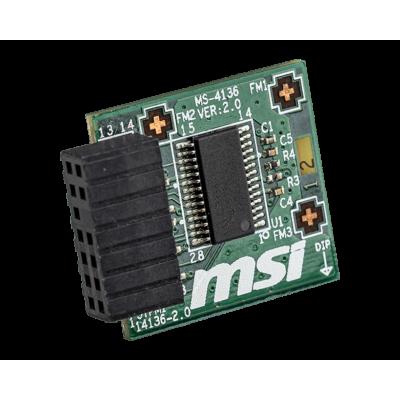 TPM 2.0 MODULE