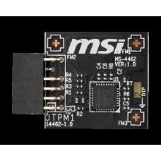 TPM 2.0 MODULE SPI