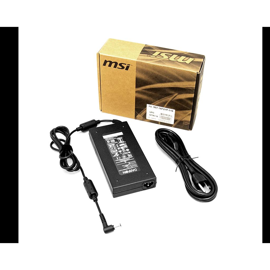 957-16F21P-116 180W AC Power Adapter
