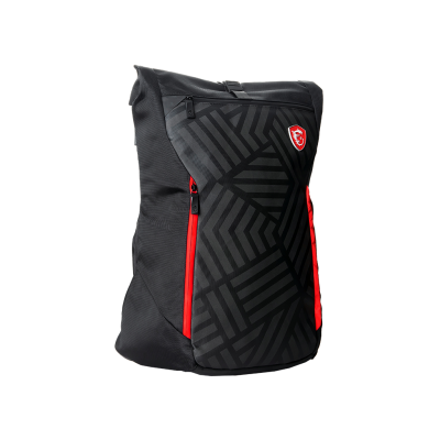 Mystic Knight Laptop Backpack