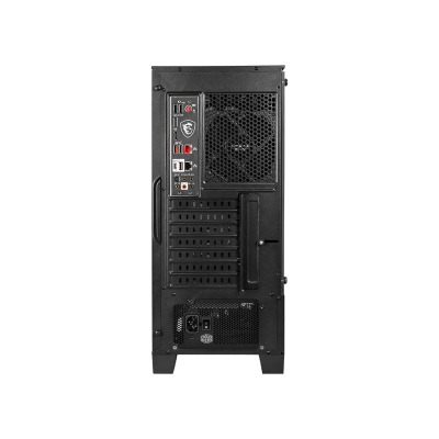 MAG FORGE 100M Gaming Case