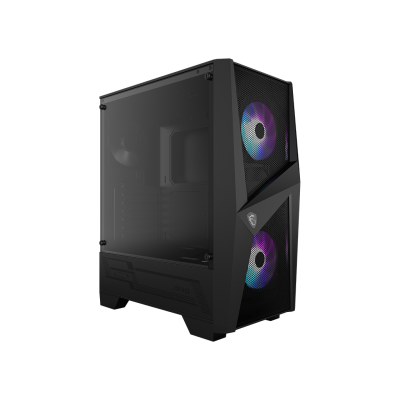 MAG FORGE 100R Gaming Case