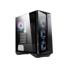 MPG GUNGNIR 110R Gaming Case