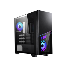 MPG SEKIRA 100R Gaming Case
