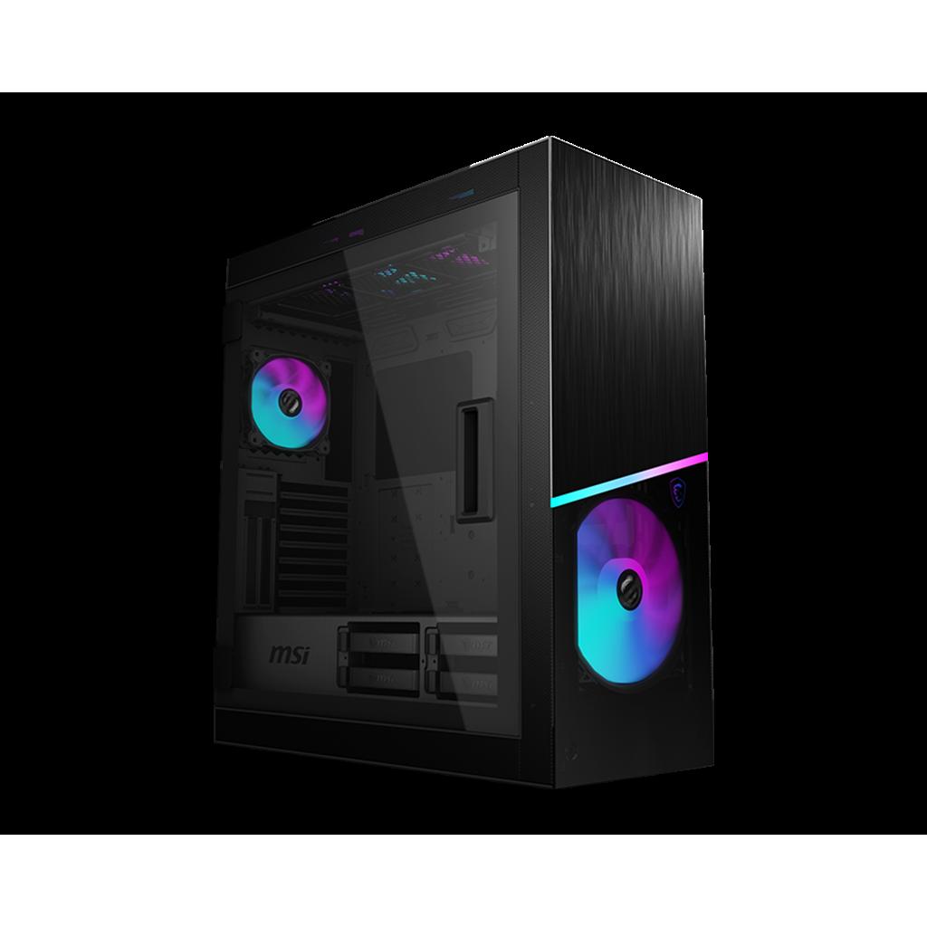MPG SEKIRA 500X Gaming Case