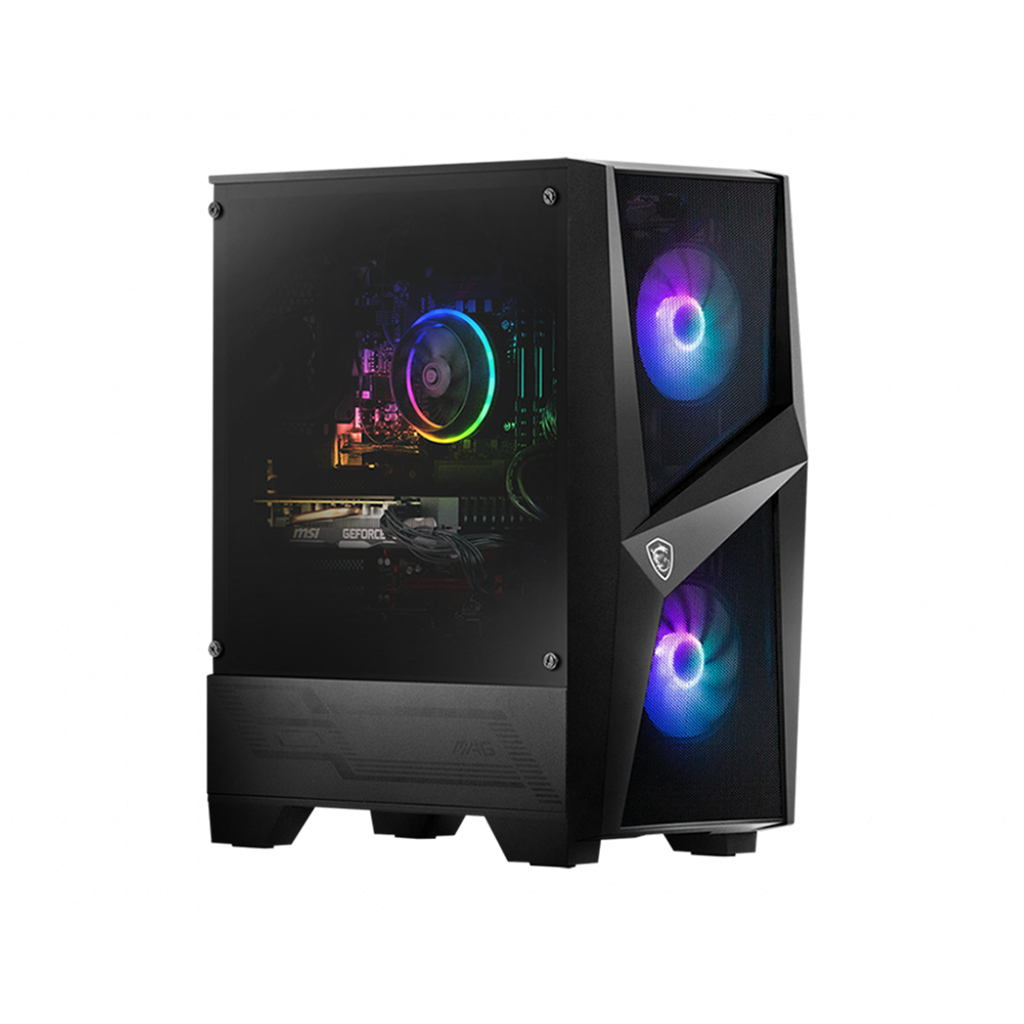 Codex R 11TG-030US Gaming Desktop