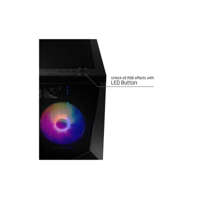 Codex R 11TC-032US Gaming Desktop