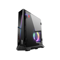 MEG Trident X 10TE-1281US Slim Gaming