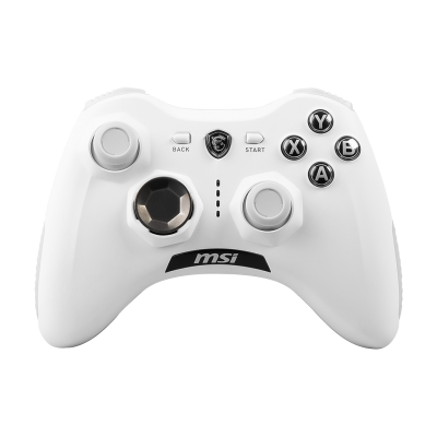 FORCE GC30 V2 White Wireless Controller