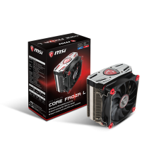 Core Frozr L Performance CPU Cooler