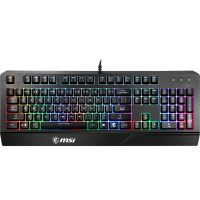Vigor GK20 Gaming Keyboard