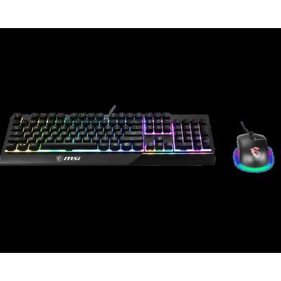 Vigor GK30 Combo Gaming Keyboard
