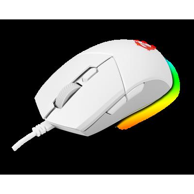 Vigor GK30 White Combo Gaming Keyboard