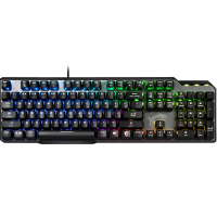 Vigor GK50 Elite BW Gaming Keyboard