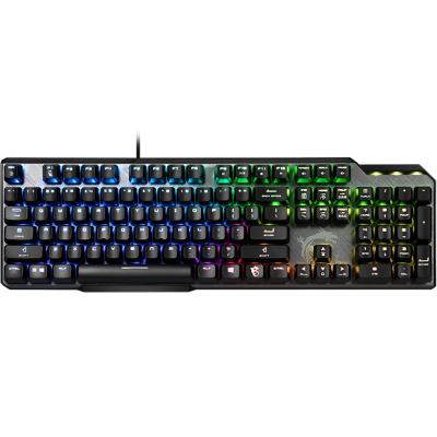 Vigor GK50 Elite LL Gaming Keyboard