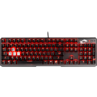 Vigor GK60 CR Gaming Keyboard