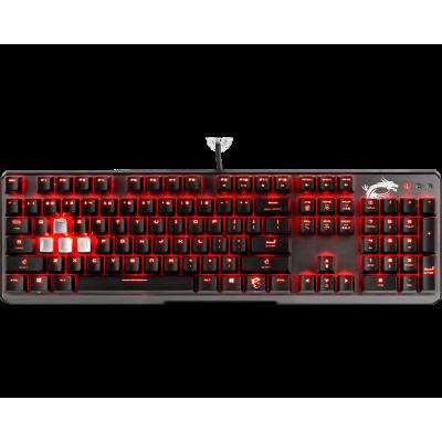 Vigor GK60 CR Gaming Keyboard
