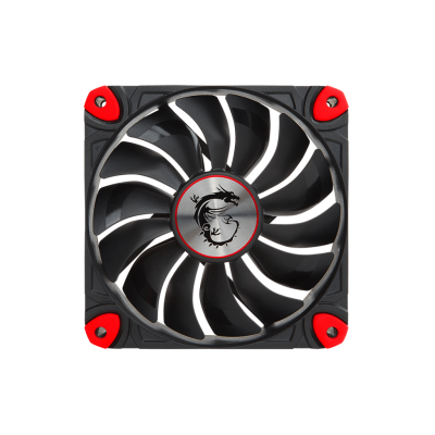 120 MM Torx Fan