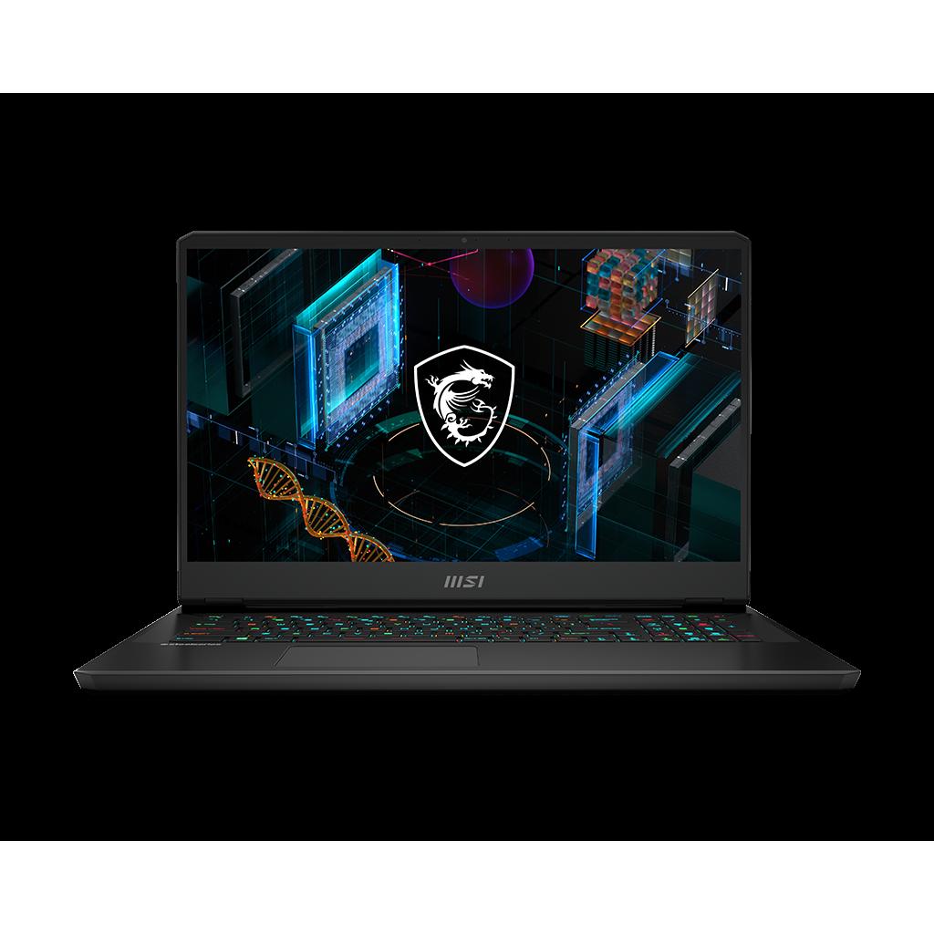 "GP76 Leopard 11UG-076 17.3"" FHD Gaming Laptop"