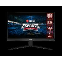 """Optix G241 24"""" Flat Gaming Monitor"""
