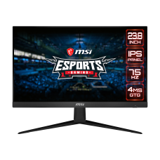 "Optix G241V 24"" Flat Gaming Monitor"