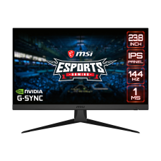 "Optix G242 24"" Flat Gaming Monitor"