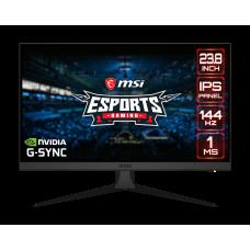 """Optix G242 24"""" Flat Gaming Monitor"""