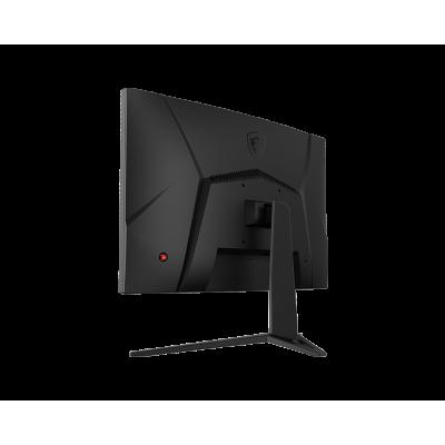 "Optix G24C4 24"" Curved Gaming Monitor"