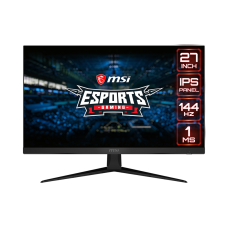 "Optix G271 27"" Flat Gaming Monitor"
