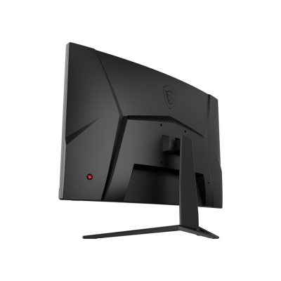 "Optix G27C4 27"" Curved Gaming Monitor"