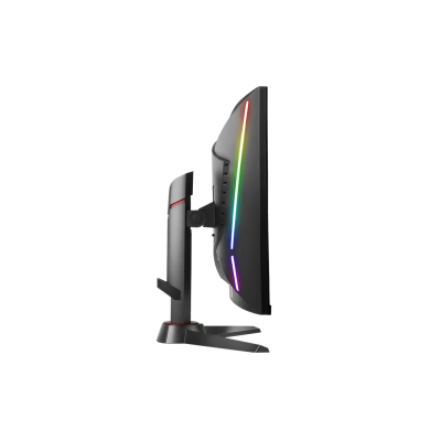 "Optix MAG240CR 24"" Curved Gaming Monitor"