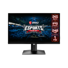 "Optix MAG251RX 24.5"" Flat Gaming Monitor"