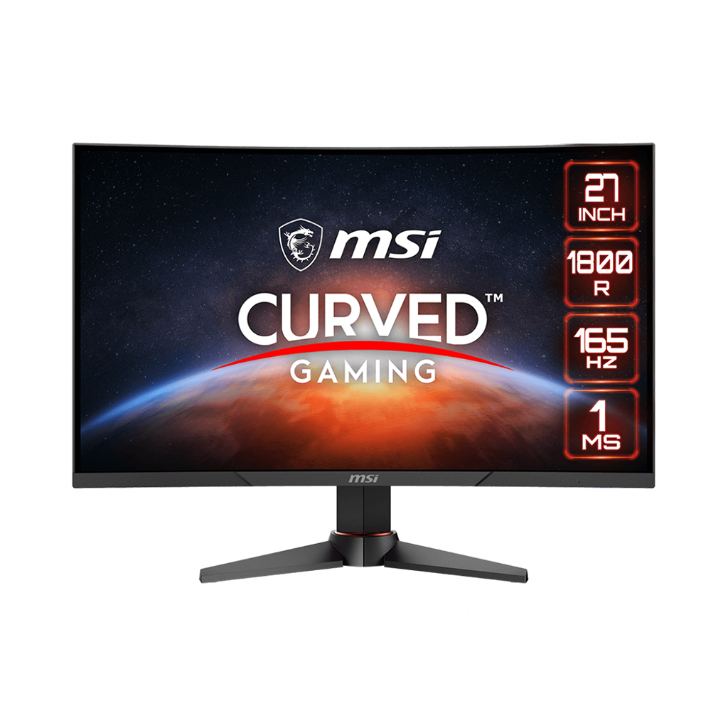 "Optix MAG270VC2 27"" Curved Gaming Monitor"