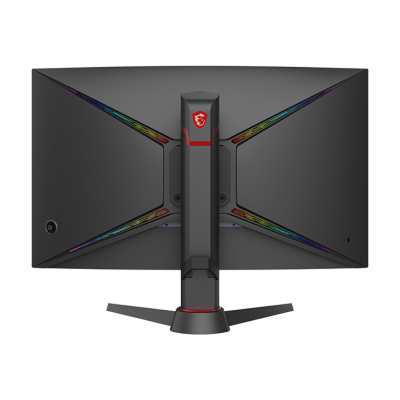 "Optix MAG271VCR 27"" Curved Gaming Monitor"