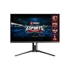 "Optix MAG273R 27"" Flat Gaming Monitor"