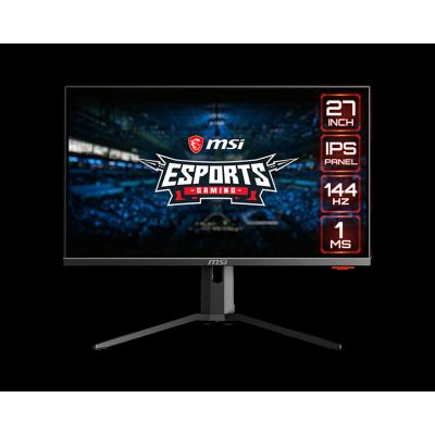 "Optix MAG273R 27"" Flat Gaming Monitor"