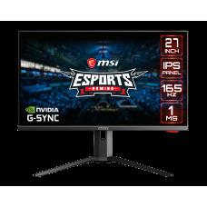 "Optix MAG273R2 27"" Flat Gaming Monitor"