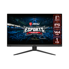 "Optix MAG274 27"" Flat Gaming Monitor"