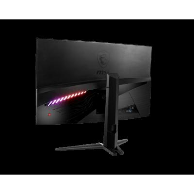 "Optix MAG322CQR 31.5"" Curved Gaming Monitor"