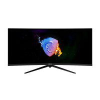 "Optix MAG342CQRV 34"" Curved Gaming Monitor"