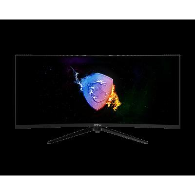 "Optix MAG342CQR 34"" Curved Gaming Monitor"