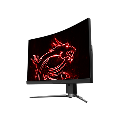"""Optix MPG ARTYMIS 273CQR 27"""" Curved Gaming Monitor"""