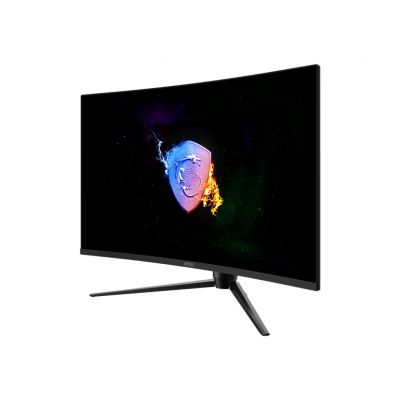 """Optix AG321CR 31.5"""" Curved Gaming Monitor"""