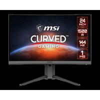 "Optix G24C6P 24"" Curved Gaming Monitor"