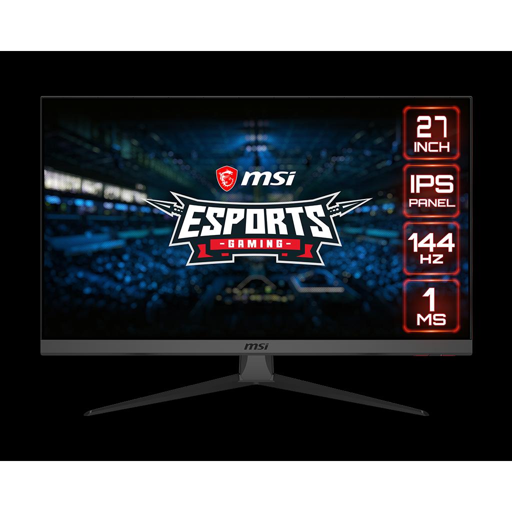 """Optix G272 27"""" Flat Gaming Monitor"""