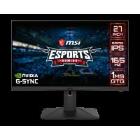 "Optix G273QPF 27"" Flat Gaming Monitor"
