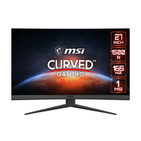 "Optix G27C6 27"" Curved Gaming Monitor"