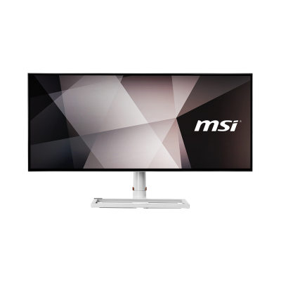 "Prestige PS341WU 34"" Professional Monitor"