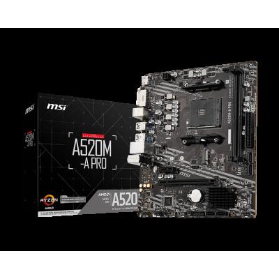 A520M-A PRO