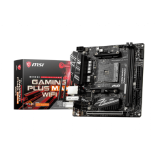 B450I GAMING PLUS MAX WIFI